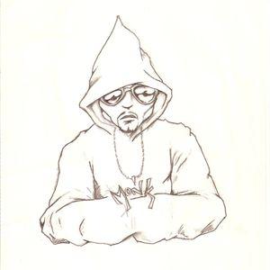 This Round's on Me w/ DJ Drunkin Monk #2 (06-09-2012)
