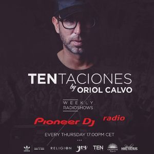 Oriol Calvo - TENtaciones #046