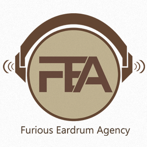 Furious Eardrum Agency Podcast #1 - Spooky vol. II Jumpup (mixed by KILLAH INSTINCT M.r. Quiet)