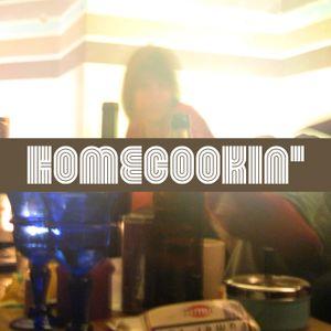 """HomeCookin'#36 """"The Basement part2"""""""