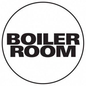 Rockwell - 45 min Boiler Room Set