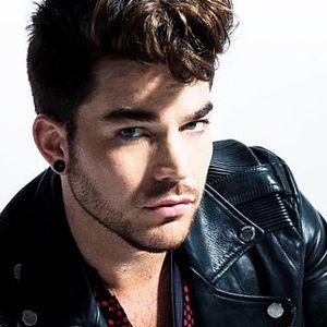 The End - Adam Lambert Mix