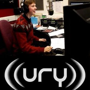 ((URY)) Lunch with Tom 19th May 2012
