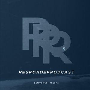 Responder Podcast #12 - DJ Emerson live at Skala
