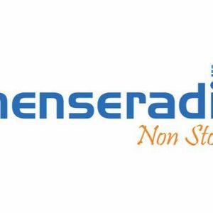 Pete Marshall on ImmenseRadio.com 04/08/12