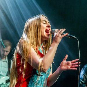 Jonge Strijense zangeres Emmie van Stijn over haar jazzopleiding