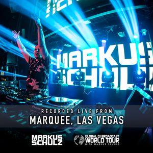 Global DJ Broadcast Jan 09 2020 - World Tour: Las Vegas