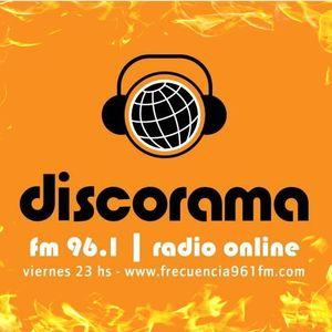 Discorama # 43 presents: The Night of NIC LERNER