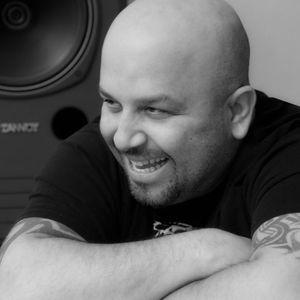 DJ Charlie Brown proudly pres. LEGENDS (Angel Moraes)