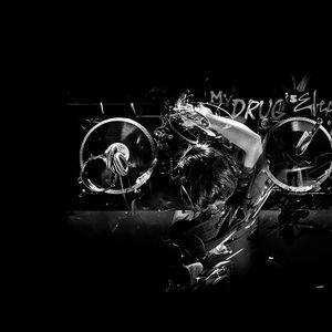 Luca Pes DJ 14-03-2011