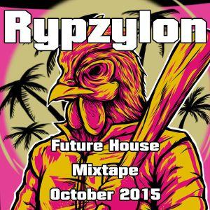 Rypzylon - Mia Miami Future House Mixtape October 15