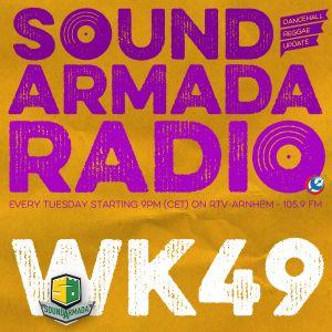 Radio Show Week 49 - 2014