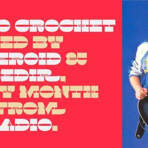 Radio Crochet (06.04.17)