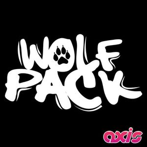 Episode 108 Guest Mix by Wolfpack