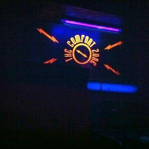 Josh Karmin live @ Comfort Zone Toronto 2012