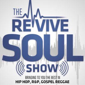 RSS Episode 25 REVIVE SOUL LIVE (recap)
