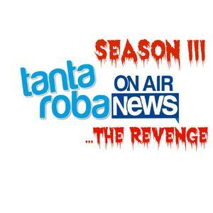 Tanta Roba News On Air - Puntata 21 (22/3/16)