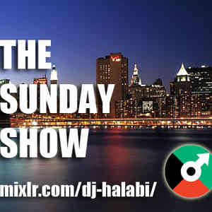 The Sunday Show 1-5-16