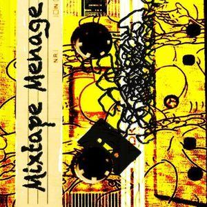 Mixtape Menage IheartBerlin