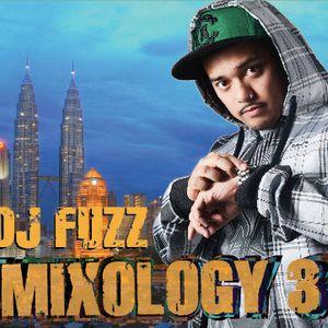 DJ Fuzz-Mixology 3