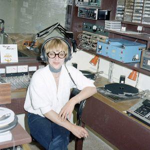 Radio Mi Amigo (25/03/1977): Haike Debois - 'Schijven voor bedrijven' (09:00-10:00 uur)