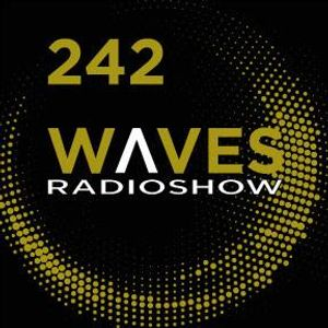 WAVES #242 - IT'S SPRING TIME! 2019 Part 2 by FERNANDO WAX - 23/06/2019