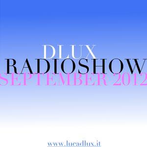 DLux Radioshow September 2012