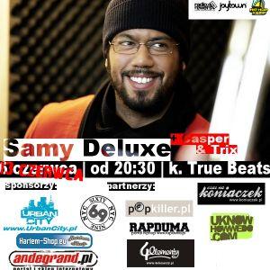 RadioHipHopKemp @ RadioRewers.pl VOL. 7
