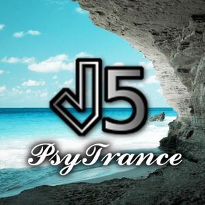 PSY-TRANCE 2021 -The Journey To Paradise - Mixed By JohnE5