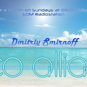 Dmitriy Smirnoff - Disco Alliance#5