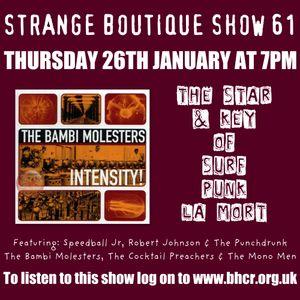 The Strange Boutique 61