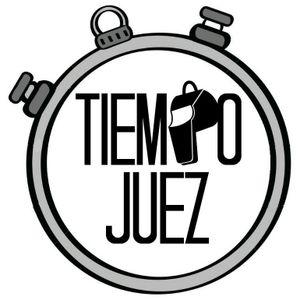 2016-08-23 Tiempo Juez