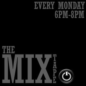 The Mixtape with Ben Driver on IO Radio 200212