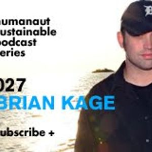 Humanaut Sustainable Podcast Series 027: Brian Kage