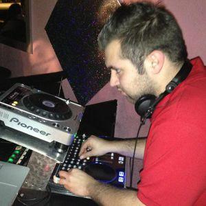 DJ Crazrey ElectroLatino Mix