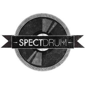 SPECTdRUM Guestmix #004 - Estatik