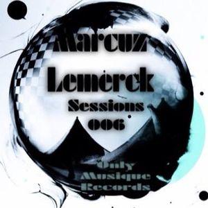 Marcuz Lemerck Junio Set Only Musique Records 2015