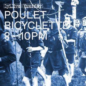 Poulet Bicyclette (05.12.17)