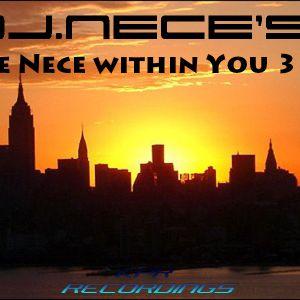 DJ.Nece's The Nece Within You 33