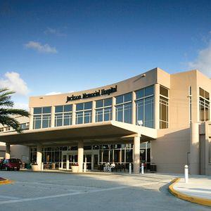 Counterpoint 11/01: Jackson Hospital