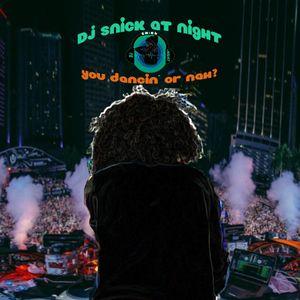 DJ Snick At Night Hip-Hop/ R&B Mix