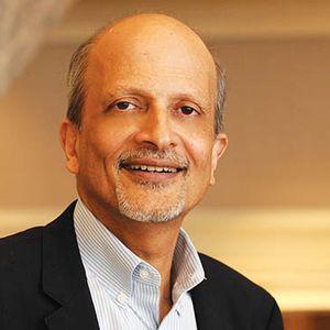 The Industry Show Season 3 Episode 10 with MR Rangaswami of Indiaspora