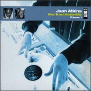 8. Geométrika [26.09.07] Juan Atkins Part.2