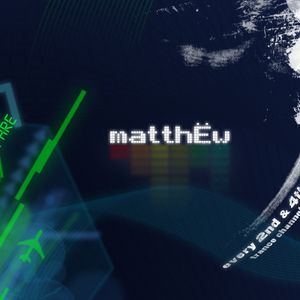 matthËw - We Are What We Are 006 (09.09.2012)