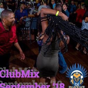 ClubMix September '18