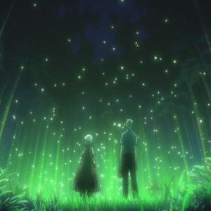 Light of a Firefly (Naruto Shippuuden)