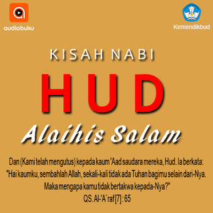 Audiobook Kisah Nabi Hud AS by audiobuku.com