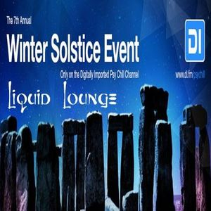 Liquid Lounge - Winter Solstice 2016 Digitally Imported Psychill