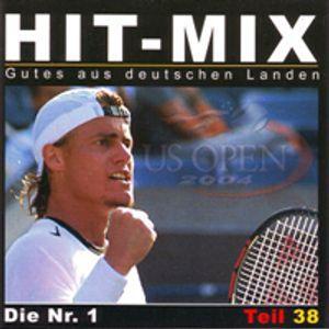 Der Deutsche Hitmix 1 Teil 38