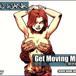 Get Moving Mix